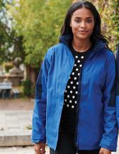 Women`s Defender III 3-in-1 Jacket