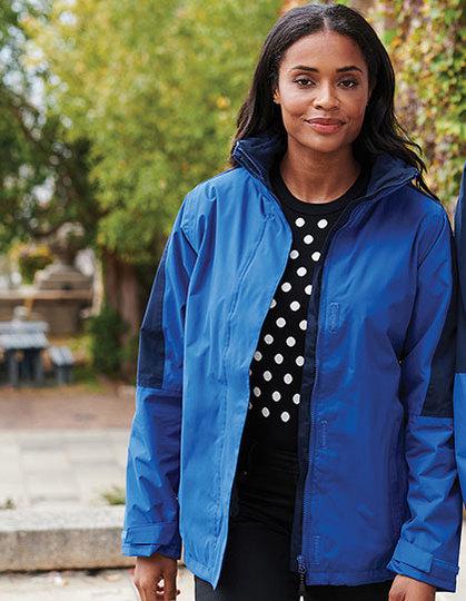 Women`s Defender III 3-in-1 Jacket